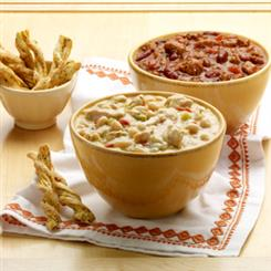 Hormel Chili Master meal ideas